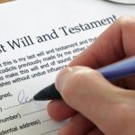 A guide to the creation of wills
