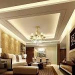 The Benefits of Hiring False Ceiling Contractors