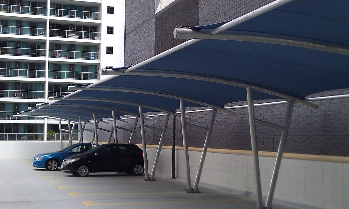 Why You Need Car Parking Shades to Protect Your Vehicles from the Harsh Weather